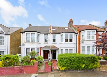 Thumbnail 3 bed flat for sale in Monson Road, London