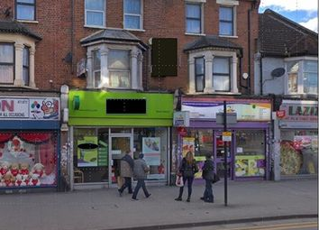 Thumbnail Retail premises to let in 175 High Street North, East Ham, London
