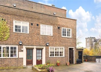 Thumbnail 3 bed maisonette for sale in Bradby House, Carlton Hill, London