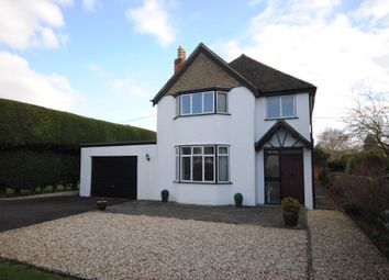 4 bed detached house for sale in Curbridge Road, Witney OX28