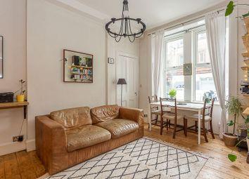 1 bed flat for sale in Edina Place, Edinburgh EH7