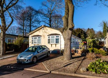 Thumbnail 3 bed detached bungalow for sale in Clanna Country Park, Alvington, Lydney