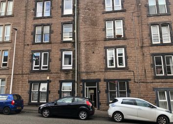 Thumbnail 2 bed flat to rent in Pitfour Street, Dundee