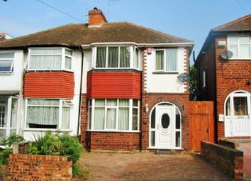 Thumbnail 3 bed semi-detached house to rent in Tower Hill, Great Barr