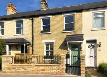 Thumbnail 3 bed terraced house for sale in Brookfield Road, Sawston, Cambridge