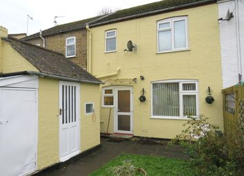 Thumbnail 3 bedroom terraced house for sale in West End, March