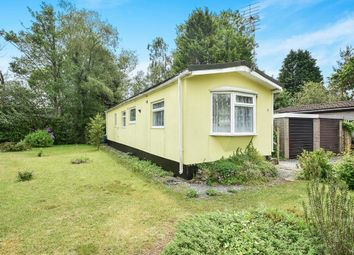 Thumbnail 2 bed bungalow for sale in Northwoods New Park, Bovey Tracey, Newton Abbot