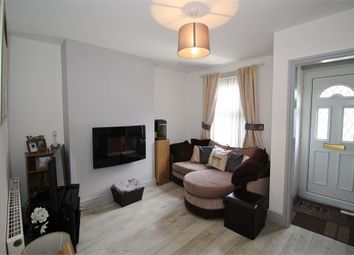 Thumbnail 3 bed terraced house for sale in New Street, Silloth, Wigton, Cumbria