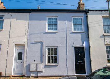 3 bed terraced house to rent in Charles Street, Cheltenham GL51