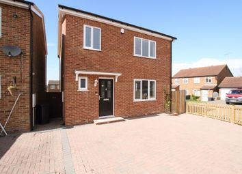 Thumbnail 3 bed detached house for sale in Vinten Close, Herne Bay