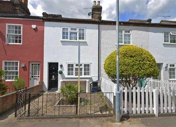 Thumbnail 2 bed property to rent in Ray Lodge Road, Woodford Green, Essex