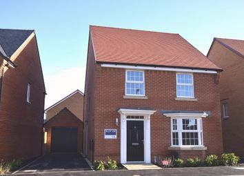 Thumbnail 4 bed detached house for sale in William's Gate, Felpham, Bognor Regis