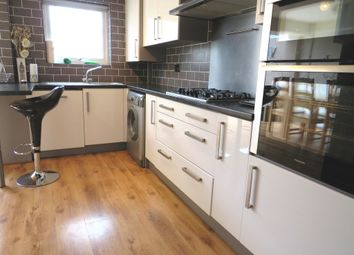 Thumbnail 4 bed town house for sale in Westland Road, Knebworth