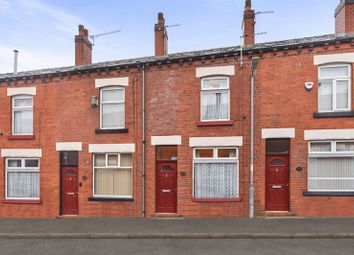 Thumbnail 2 bed terraced house for sale in Hatfield Road, Heaton, Bolton