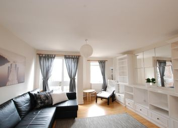 Thumbnail 2 bed flat to rent in Worple Road, Wimbledon, London