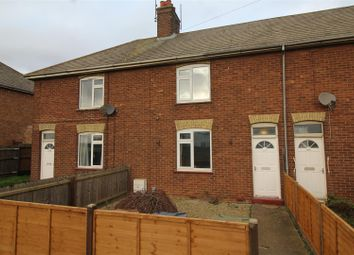Thumbnail 3 bed property for sale in Eastrea Road, Whittlesey, Peterborough