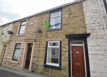 Thumbnail 2 bed terraced house to rent in Hood Street, Accrington, Lancashire
