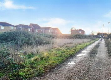 Thumbnail Land for sale in Station Road, Wisbech St. Mary, Wisbech