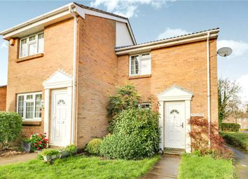 Thumbnail 1 bed property for sale in Finnart Close, Weybridge