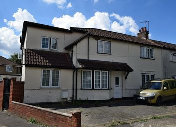 5 bed semi-detached house for sale in The Meadow Way, Harrow Weald, Middlesex HA3