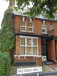 Thumbnail 3 bed end terrace house for sale in Pretoria Avenue, London