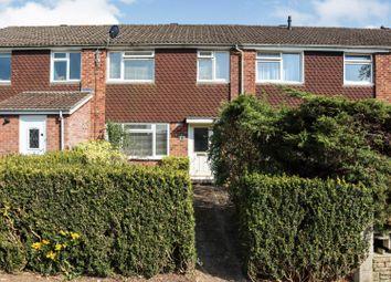 3 bed terraced house for sale in Warren Gardens, Romsey SO51