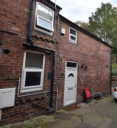 Thumbnail 3 bed terraced house for sale in Castle View, Pontefract