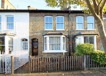 Thumbnail 2 bed property for sale in Bushy Park Road, Teddington
