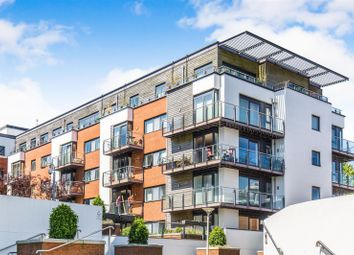 2 bed flat to rent in Mistral, Ocean Village, Southampton SO14