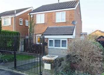 Thumbnail 3 bed detached house for sale in Tynker Avenue, Beighton, Sheffield