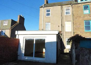 Thumbnail 5 bed town house for sale in Hill Street, Arbroath
