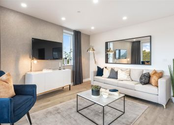 Thumbnail 2 bed flat for sale in Starley Rise, Motion