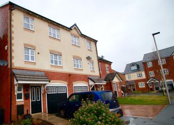 Thumbnail 4 bed town house to rent in Blakemore Park, Atherton, Manchester