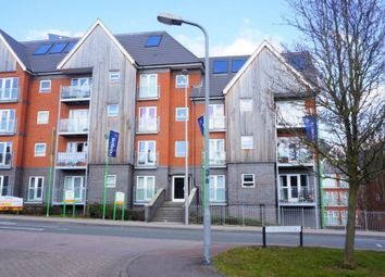Thumbnail 1 bed flat for sale in Watling Street, Fenny Stratford