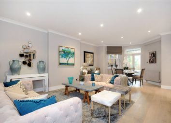 Thumbnail 3 bed flat to rent in Fitzjohns Avenue, Hampstead
