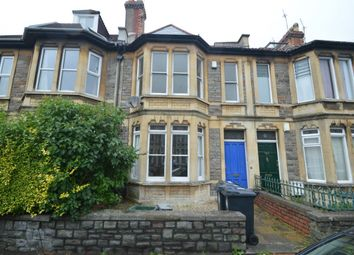 Thumbnail 4 bed property to rent in Brynland Avenue, Bishopston, Bristol