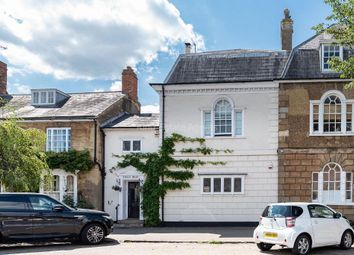 Thumbnail 3 bed property for sale in High Street, Olney, Buckinghamshire