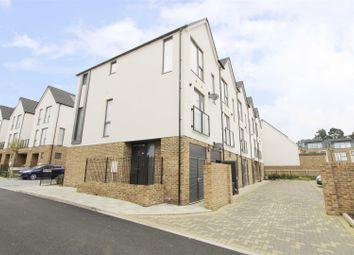 Thumbnail 1 bed flat for sale in Barrett Place, Uxbridge