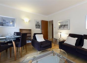 1 bed property for sale in West Block, County Hall, Forum Magnum Square, London SE1