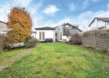 Clober Road, Milngavie, East Dunbartonshire G62