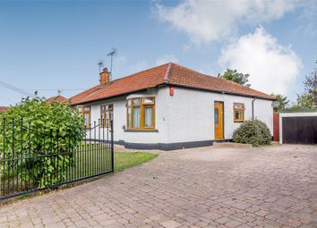 Thumbnail 3 bed semi-detached bungalow for sale in Central Avenue, Corringham, Stanford-Le-Hope, Essex