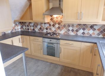 Thumbnail 3 bed end terrace house for sale in Victoria Gardens, Spennymoor