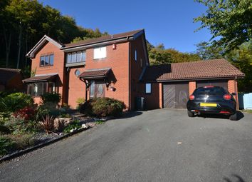 Thumbnail 4 bed detached house for sale in Trem Y Mor, Abergele