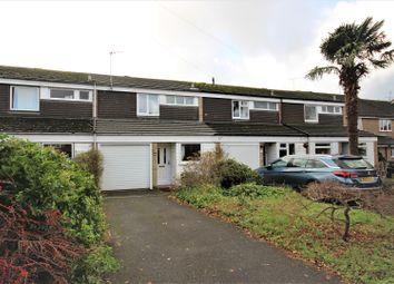 3 bed terraced house for sale in Larkfield Road, Sevenoaks TN13