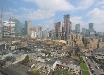 Thumbnail 2 bed flat for sale in 40 Midship Point, London, Canary Wharf