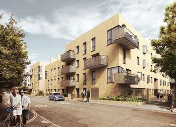Thumbnail 3 bedroom flat for sale in Southampton Way, Camberwell, Camberwell, London