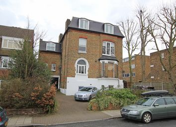 Thumbnail 1 bed flat for sale in Woodfield Avenue, Streatham Hill, London