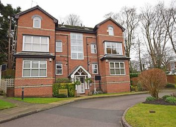 Thumbnail 2 bedroom flat for sale in Beech Court, 8A The Beeches, West Didsbury, Manchester