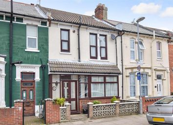 Thumbnail 3 bedroom terraced house for sale in Meyrick Road, Portsmouth, Hampshire