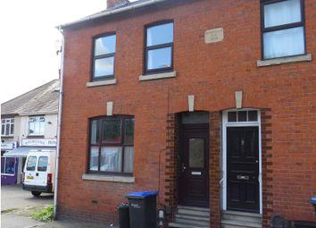 2 bed semi-detached house for sale in Welford Road, Kingsthorpe, Northampton NN2